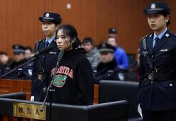 Son dakika: Kasıtlı olarak anne ve üç çocuğu öldüren o kadın idam edildi
