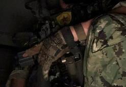 ABDli özel güvenlik şirketinden YPG/PKKya destek