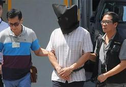Karısını ve kızını gaz dolu yoga topuyla öldürdü, müebbet cezası aldı