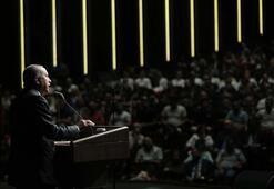 Son dakika... Cumhurbaşkanı Erdoğandan flaş İdlib açıklaması