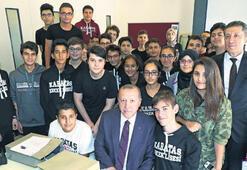 Cumhurbaşkanı Erdoğan: Türkiye eğitimde sıçrama yapacak
