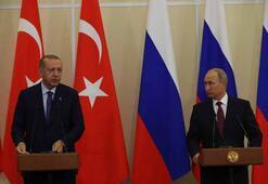 Son dakika: Türkiye ve Rusya anlaştı Erdoğan-Putin zirvesinden İdlibde silahsızlanma kararı çıktı