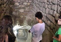Elazığda ortaya çıkardılar Tam 2 bin 700 yıllık...
