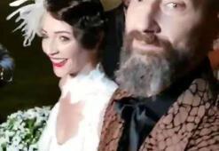 Yunus Günçe evlendi