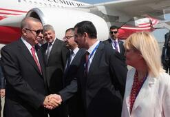 Son dakika... Cumhurbaşkanı Erdoğandan Azerbaycanda önemli mesajlar