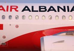 Son dakika: Arnavutluk ilk havayolu şirketi Air Albaniaya kavuştu