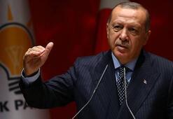Cumhurbaşkanı Erdoğan: Seçimlere güçlü isimlerle gireceğiz
