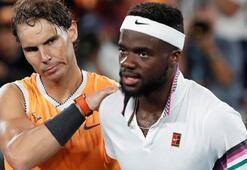 Rafael Nadal son 4e kaldı