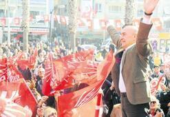 Başka bir İzmir'i hep birlikte yaratacağız