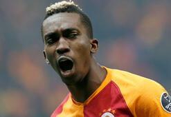 Galatasarayı tedirgin eden Onyekuru gelişmesi