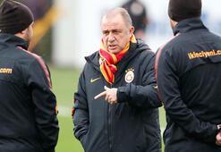 Galatasaray kampında isyan Terim o isimleri listeye aldı...
