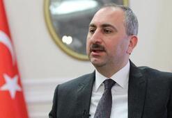 Adalet Bakanı Gül: Operasyon için tüm hazırlıklar tamam