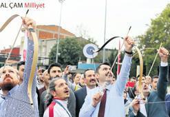 Türk Okçuluğu, dünyanın dört bir yanında
