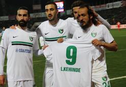 Denizlispor Süper Lige koşuyor