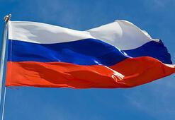 Son dakika... Rusyada uçak alarmı