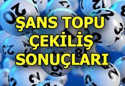 Şans Topu sonuçları açıklandı (MPİ 10 Ekim Şans Topu çekilişi sonuçları)