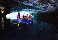 Altınbeşik Mağarası ilgi odağı