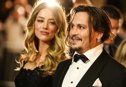 Johhny Depp: Amber Heard beni aldattı