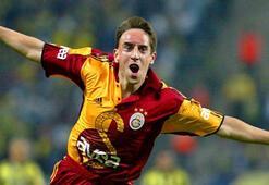 Galatasaray, Franck Riberynin menajerine karşı davayı kazandı