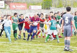 Şampiyonlar Ligi İzmir