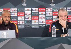 Fatih Terim: Maçın favorisi Benfica