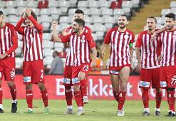 Antalyaspor, Afganistan ile karşılaşacak