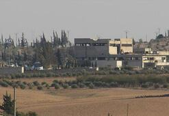 'Menbiç'e Mısır ve BAE askeri' iddiası