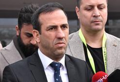 Adil Gevrek: Sınırlamanın Türk futboluna fayda getireceğine inanmıyorum