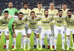 Fenerbahçede rakip Zenit