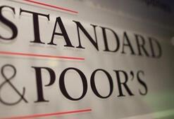 S&P`den Türkiye açıklaması