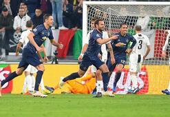 Juventus - Manchester United: 1-2