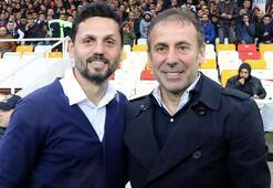 Süper Lig'de usta-çırak haftası