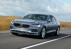 Volvodan dikkatsiz ve alkollü sürücülere özel güvenlik sistemi