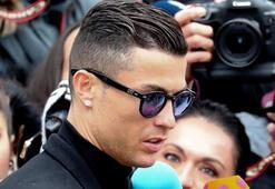 Ronaldoya 23 ay hapis ve 18,7 milyon avro para cezası