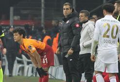 Mustafa Kapı için topu taca attılar