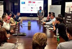 Silikon Vadisi yatırımcıları 3S Landing Pad girişimleri için bir araya geldi