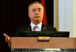 Mustafa Cengiz: UEFA bizim yanımızda