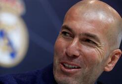 Zidane, özlenen Real için yeniden görevde