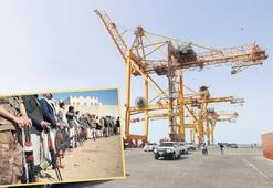 Yemen'de yeni umut
