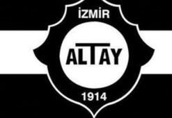 Altay hayal kırıklığı yaşattı
