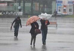 DİKKAT Meteorolojiden Marmara için uyarı
