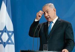 Netanyahu'dan Lübnan sınırında gerilimi tırmandırma işareti