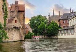 Avrupanın en güzel kanal kentleri