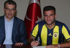 18lik Ömer Çakı, Fenerbahçede ilk maçına çıktı
