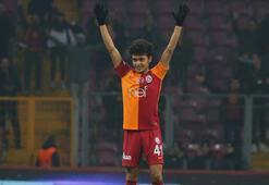 Mustafa Kapı en genç futbolcu oldu