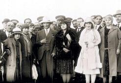 Genelkurmay arşivlerinden Atatürk ve Türk kadını