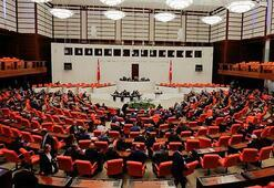 Anayasa değişikliği uyum paketi TBMM Başkanlığına sunuldu