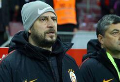 Galatasaraydan yine katılım olmadı