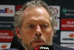 Preudhomme: Hakem penaltı pozisyonlarına kayıtsız kaldı