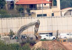 İsrail'de Hizbullah tüneli